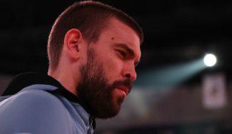 """Marc estalla tras la derrota ante los Rockets: """"No hay consistencia. Es bochornoso y triste"""""""