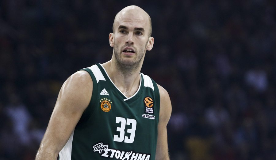 Nick Calathes renueva con el Panathinaikos; no al Barça, no a la NBA