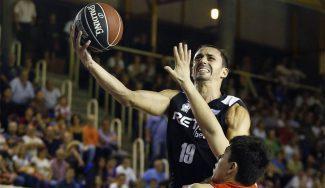 Pere Tomàs, novedad en la lista de España: segundo cambio en la convocatoria inicial