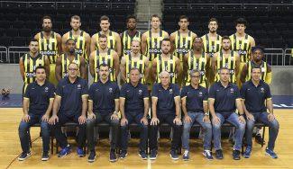 Comunicado de los turcos del Fenerbahçe: no irán a la selección durante las ventanas
