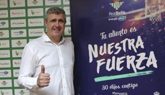 Óscar Quintana, nuevo entrenador del Betis: vuelve a Sevilla, otra vez con el curso iniciado