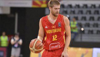 """Radovic, MVP de la jornada ACB, analiza el Montenegro-España: """"Una gran motivación"""""""