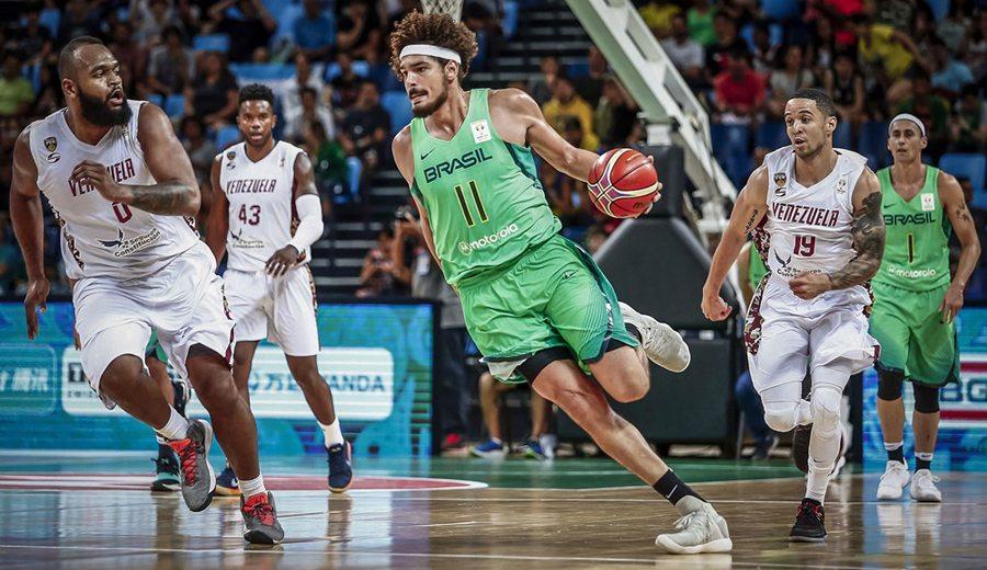 Brasil ya tiene a sus 12 para el Mundial: 4 ACBs y muchos conocidos