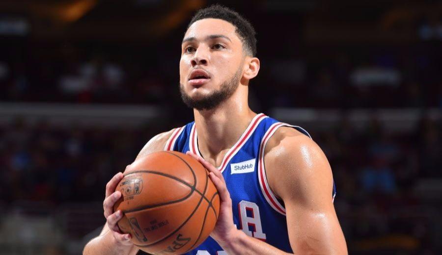 Australia ya asusta: Ben Simmons y más NBAs disputarán el Mundial 2019