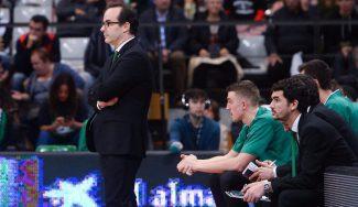 El Divina Seguros Joventut anuncia la destitución de Diego Ocampo