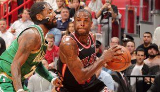 «16 seguidas era un poco espejismo». La racha triunfal de los Celtics acaba en Miami (Vídeo)