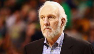 Eterno Popovich: tercer entrenador con más triunfos de la historia