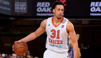 John Jenkins, ex del San Pablo Burgos, se gana otra oportunidad en la NBA