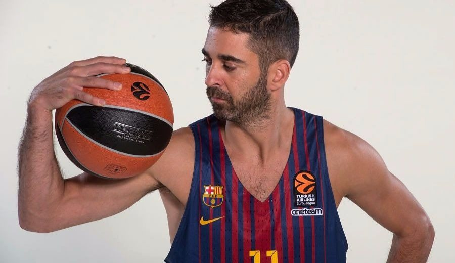 Las mejores jugadas de Juan Carlos Navarro en la Euroliga