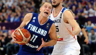 El técnico de Finlandia carga contra el Barça por no liberar a Koponen