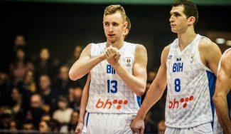 Musa lidera a Bosnia en las ventanas FIBA: máximo anotador y triunfo ante Rusia (Vídeo)