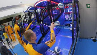 L'Alqueria del Basket se llenará de actividades para aficionados durante la Minicopa Endesa