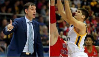 Bartzokas y Todorovic, al habla: los dos ex analizan el duelo con el Barça