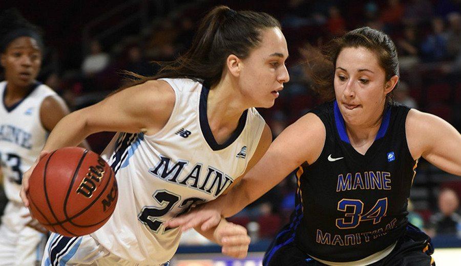 Blanca Millán hace historia en la NCAA