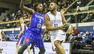 Triple-doble de Boris Diaw en Francia: el anterior lo firmó un ex ACB