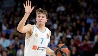 «Luka Doncic es la mayor esperanza internacional de la historia de la NBA»