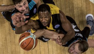Sigue en directo el Estudiantes- AEK de la Basketball Champions League (Streaming)