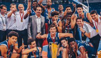 ¡Apunta! Fechas y sedes de los Campeonatos de Europa de formación de 2018