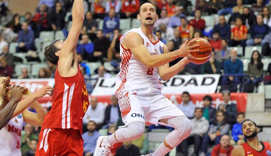 Jugó en Manresa y Fuenlabrada: Gladyr mete 9 triples 'gracias' a las ventanas FIBA (Vídeo)
