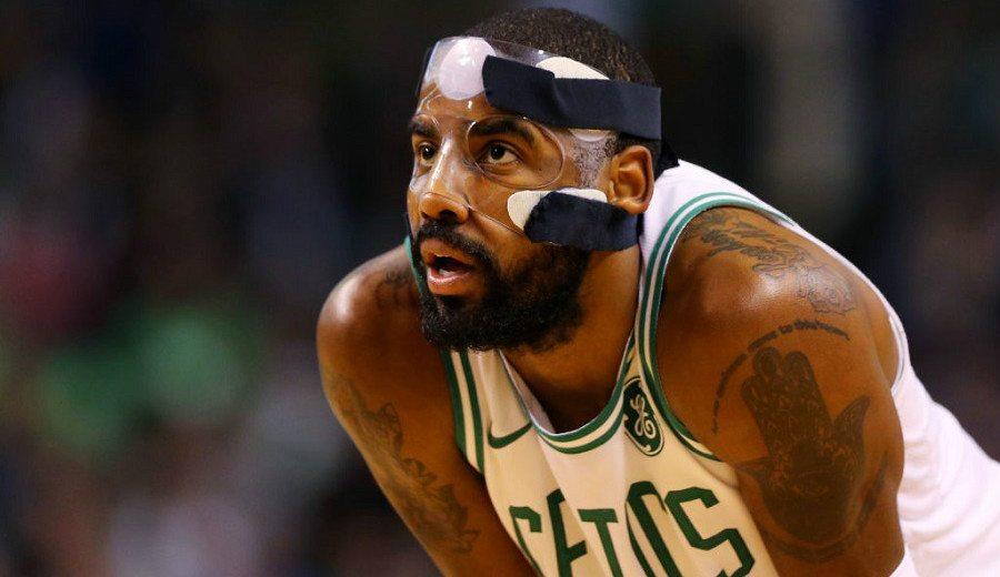 "Irving, verdugo de los Sixers en un gran final: ""El momento de libertad definitiva"" (Vídeo)"