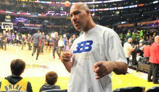 LaVar Ball carga contra los Lakers después del traspaso de su hijo Lonzo