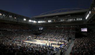 Australia: partido de Navidad al aire libre y con dos ex ACB como protas