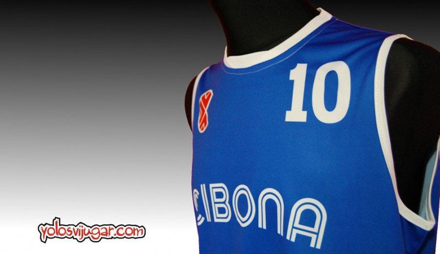 ¿Quieres una camiseta de Petrovic con la Cibona? Aquí te contamos cómo participar en el sorteo