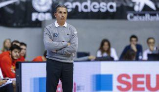 El futuro de Sergio Scariolo con la Selección, en el aire; ¿NBA?