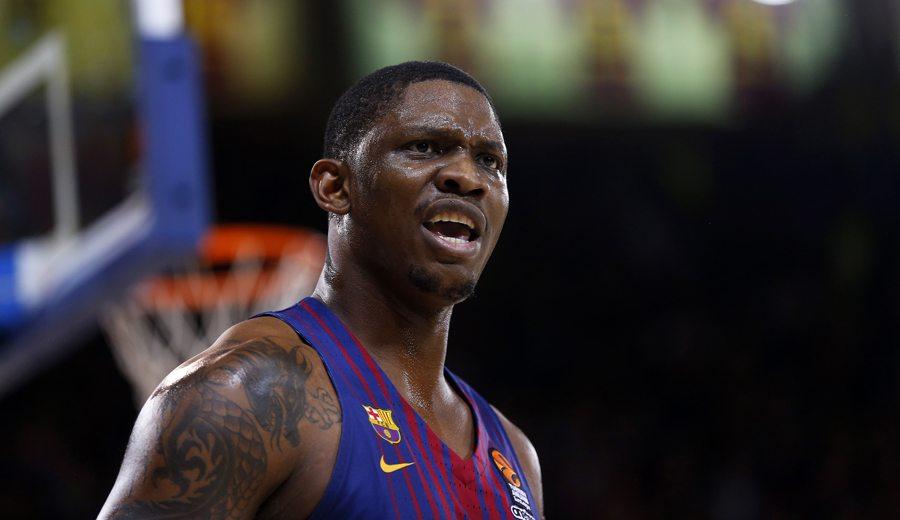 El Barça baraja la posibilidad de fichar para cubrir la baja de Seraphin