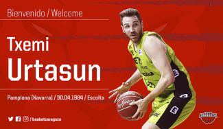 Txemi Urtasun vuelve a Zaragoza: cubrirá la baja por lesión de Neal