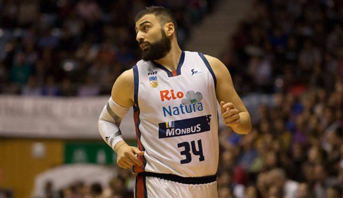 Vasileiadis, al Iberostar Tenerife: vuelve a la ACB para reencontrarse con Fotis Katsikaris