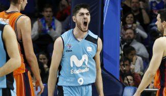 Edgar Vicedo: «Sabemos que, a priori, es un equipo inferior, pero esto es baloncesto y pueden pasar mil cosas»