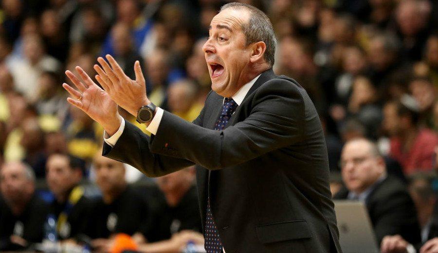 Txus Vidorreta no seguirá como entrenador del Valencia Basket