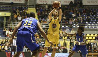 Cara a cara con sabor NBA en la Eurocup: Diaw se sale pero cae frente a Vujacic (Vídeo)