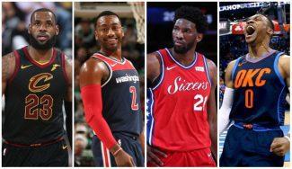 Cinco cosas que te gusten -o no- han pasado en la noche de Navidad NBA