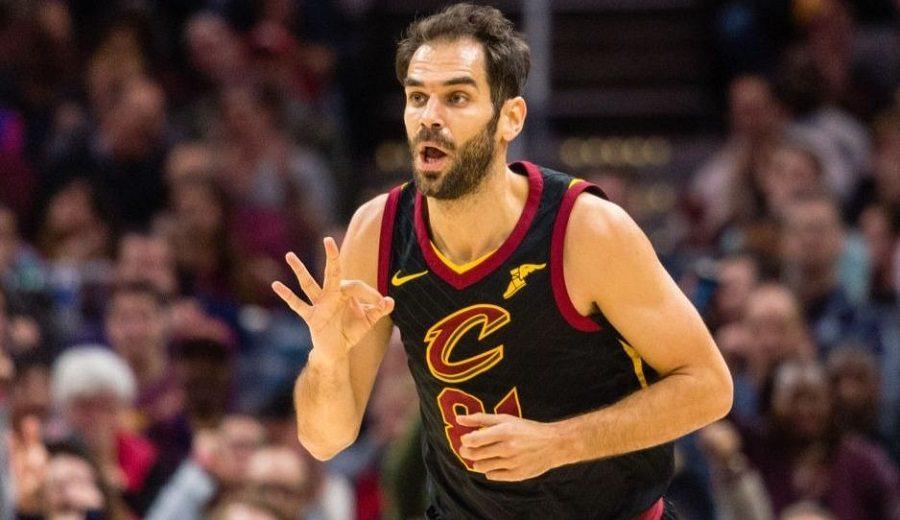 El 'zasca' de José Calderón ante una crítica a su carrera en la NBA