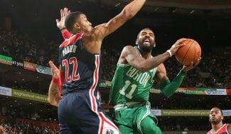 Regalo NBA: Espectacular Top-12 de Navidad con Irving en lo más alto