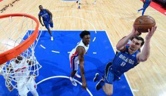 Hezonja, tras su mejor partido NBA: «Tengo que mejorar mucho»