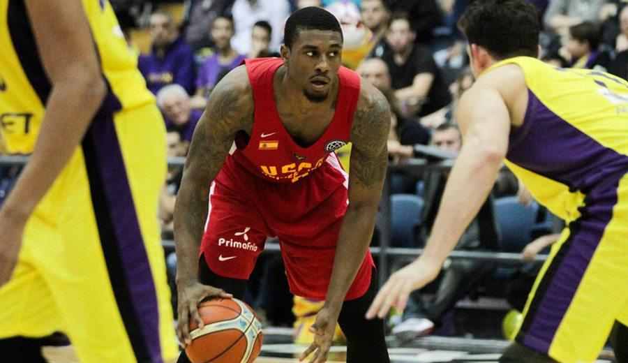 Ovie Soko llega a un acuerdo de renovación con el UCAM Murcia