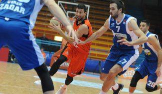 Dos ex ACB, decisivos en la Liga Adriática con canastas ganadoras