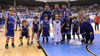 Mini-concurso de mates de nivel en Burgos con… ¡un Javi Vega particular!