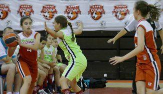 Córdoba da el pistoletazo de salida a la sexta edición de la Copa COVAP