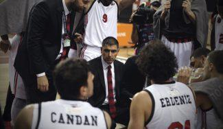 Berrocal, premiado: duelo de banquillos con Blatt en el All-Star turco