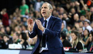 Sorpresón en Grecia: David Blatt y el Olympiacos separan sus caminos