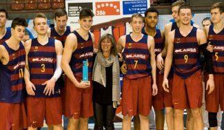 Adidas Next Generation de L'Hospitalet: equipos, calendario y jugadores a seguir