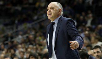 """Laso elogia a Tavares tras su mejor partido en ACB: """"Es determinante"""""""