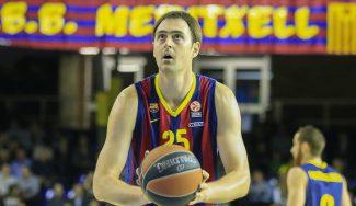 El Olimpija ficha a Erazem Lorbek como jugador… o para el banquillo