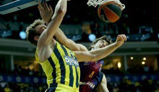 El Barça no amarga el cumpleaños a Melli: se regala dos pósters a Tomic