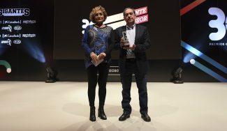 Emotiva carta para recordar a Raúl Jiménez en los Premios Gigantes