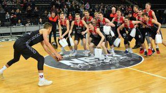 El Lietuvos Rytas se lleva el Adidas NGT de Kaunas: repasa lo más destacado